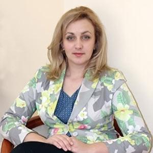 Рыльчук Галина Ильинична