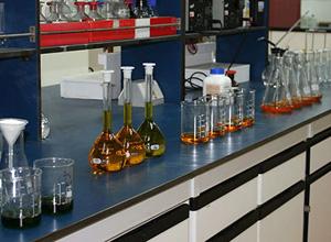Хіміко-товарознавча експертиза