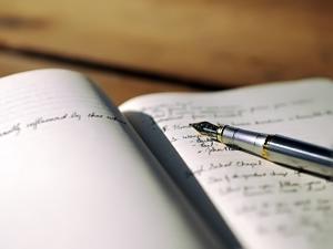 Почеркознавча експертиза