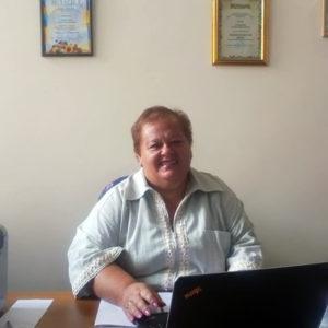 Фраймович Людмила Владимировна эксперт компании