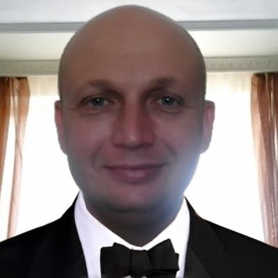 Комашко Роман Викторович