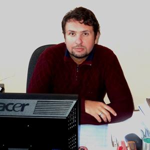 Юрченко Евгений Николаевич