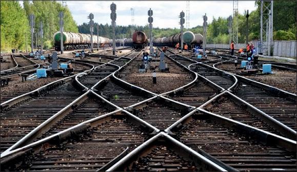 Железнодорожно-транспортная cудебная и техническая экспертиза